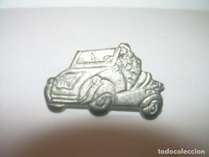 Pins de colección: INSIGNIA - PIN....BISCUTER. - Foto 2 - 92943520