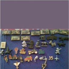 Pins de colección: LOTE 38 PINS. Lote 95065886