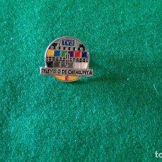 Pins de colección: PIN TV3. Lote 95145179