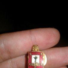 Pins de colección: ANTIGUO PIN DE SOLAPA REGIONAL. Lote 95308332