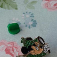 Pins de colección: PINS DE DISNEY . Lote 95715659