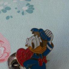 Pins de colección: PINS DE PATO DONALD . Lote 95715735