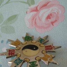 Pins de colección: PINS ORIENTAL. Lote 95715883