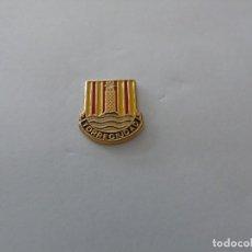 Pins de colección: PIN DE TORRECIUDAD (HUESCA). Lote 95749963