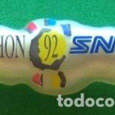 Pins de colección: PIN SNCF . Lote 95815327