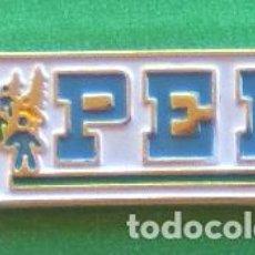 Pins de colección: PIN PEP. Lote 95815415