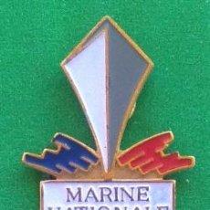 Pins de colección: PIN MARINE NATIONALE . Lote 95815551