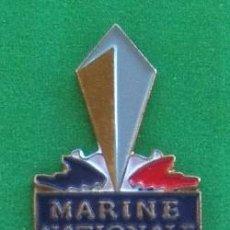 Pins de colección: PIN MARINE NATIONALE . Lote 95815567