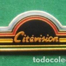 Pins de colección: PIN CITÉVISION . Lote 95816055