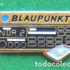 Pins de colección: PIN BLAUPUNKT . Lote 95816067