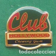 Pins de colección: PIN CLUB HOLLYWOOD . Lote 95816091