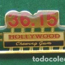 Pins de colección: PIN CLUB HOLLYWOOD . Lote 95816107