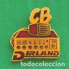 Pins de colección: PIN DIRLAND . Lote 95816127