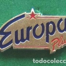 Pins de colección: PIN EUROPA PLUS . Lote 95816187
