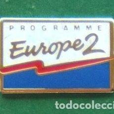 Pins de colección: PIN EUROPE2 . Lote 95816219
