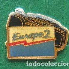 Pins de colección: PIN EUROPE2 . Lote 95816231