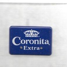 Pins de colección: CHAPA: CORONITA EXTRA. Lote 95824030