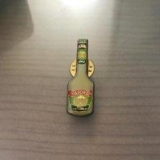 Pins de colección: PIN BOTELLA TILDFORD APPLE . Lote 96059331