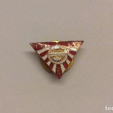 Pins de colección: INSIGNIA DE COCHES DE CARRERAS. Lote 96525663