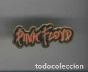 PINS METAL: PINK FLOYD (Coleccionismo - Pins)