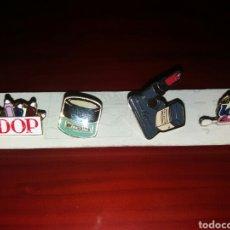 Pins de colección: PINS COSMÉTICA . Lote 97167943