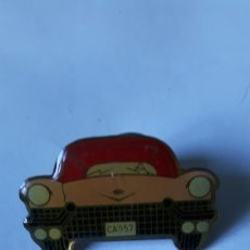Pins de colección: PIN COCHE. Lote 97500730