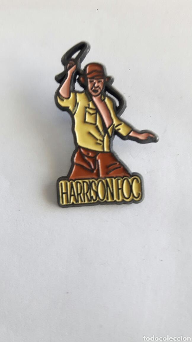 PIN HARRISON FOC (Coleccionismo - Pins)
