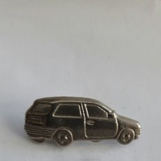 Pins de colección: PIN : COCHE SEAT IBIZA. Lote 97576544