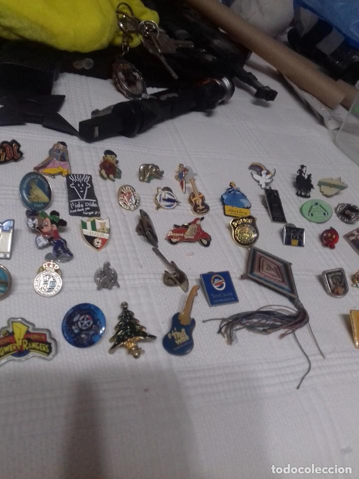 Pins de colección: Lote Pins antiguos - Foto 4 - 97635379