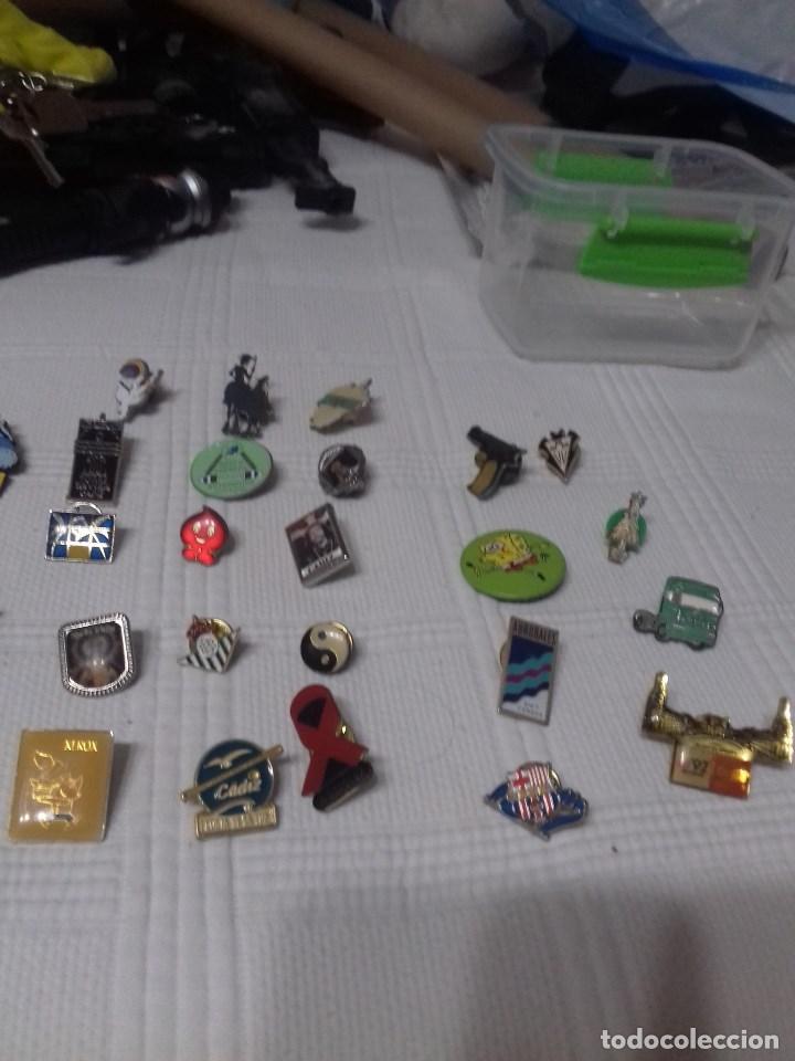 Pins de colección: Lote Pins antiguos - Foto 5 - 97635379