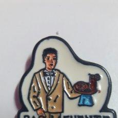 Pins de colección: PIN BAR LAFUENTE. Lote 97846095