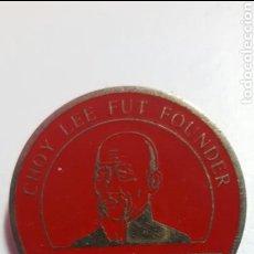Pins de colección: INSIGNIA. Lote 98546903
