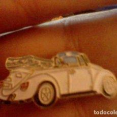 Pins de colección: PIN BEETLE ESCARABAJO VOLKSWAGEN . Lote 98808415