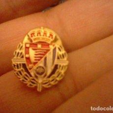 Pins de colección: PIN PINCHO VALLADOLID FULTBOL . Lote 98810419