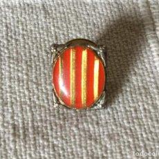 Pins de colección: ANTIGUO PIN GENERALITAT DE CATALUNYA. CATALUÑA, POCO VISTO. Lote 100589151