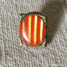 Pins de colección: POCO VISTO. PIN GENERALITAT DE CATALUNYA. CATALUÑA. Lote 100589603