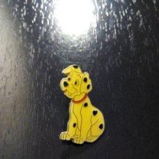 Pins de colección: PIN 101 DÁLMATAS DISNEY CACHORRO. Lote 102812823