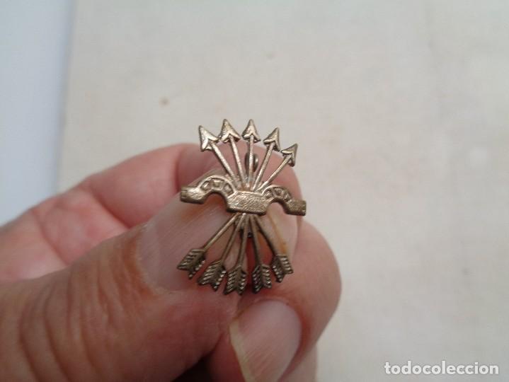 PIN FALANGE.-115 (Coleccionismo - Pins)