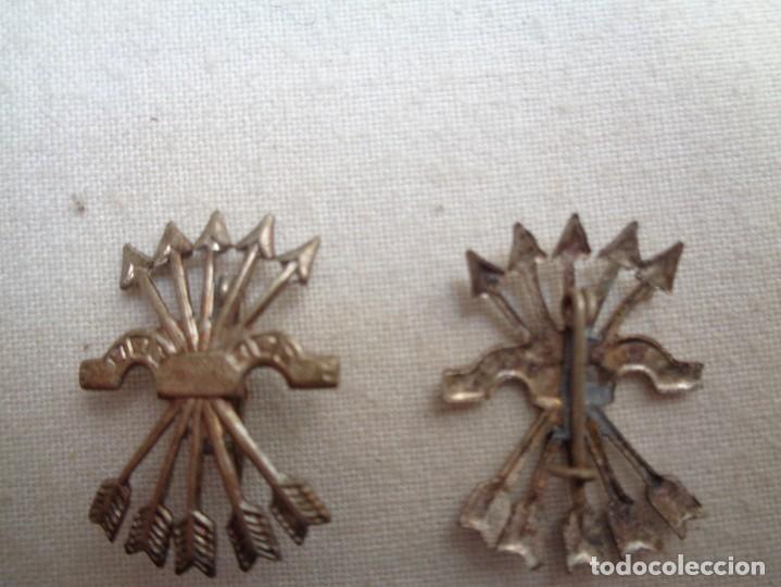 Pins de colección: PIN FALANGE.-115 - Foto 2 - 228518820