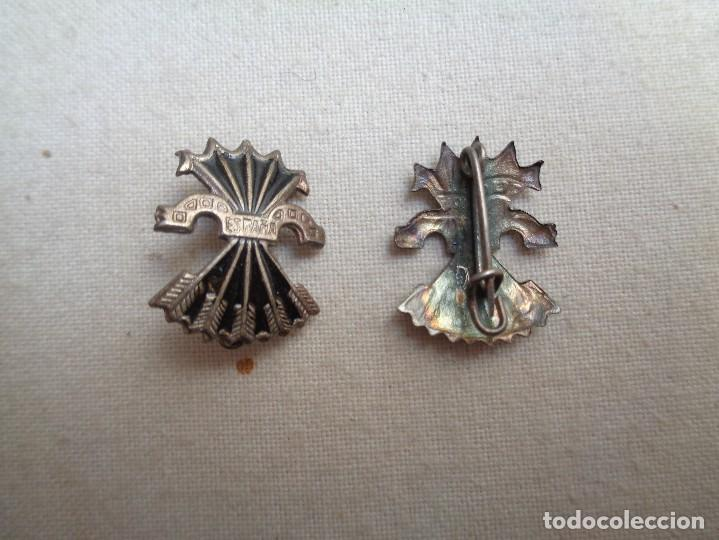 PIN FALANGE.-117 (Coleccionismo - Pins)