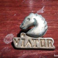 Pins de colección: PIN DE VIATUR. Lote 104284739