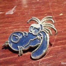 Pins de colección: PIN DE PERRO GRACIOSO. Lote 104284783