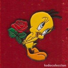 Pins de colección: PIN PIOLÍN WARNER BROS. Lote 104286951