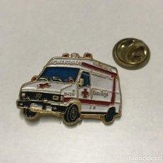 Pins de colección: PIN CRUZ ROJA, PINS // PF. Lote 104800383