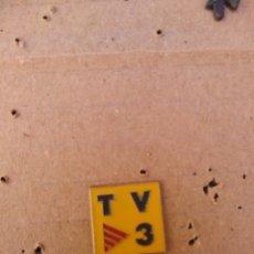 Pins de colección: PIN TV3. Lote 143321705