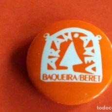 Pins de colección: PINS - PIN - CHAPA - AGUJA - BAQUEIRA BERET. Lote 105036831
