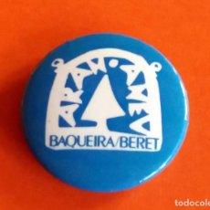 Pins de colección: PINS - PIN - CHAPA - AGUJA - BAQUEIRA BERET. Lote 105036879