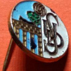 Pins de colección: ANTIGUO PINS PIN - AGUJA - U.E. SALAMANCA. Lote 105997595
