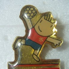 Pins de colección: PIN COCA COLA EXPO SEVILLA 92. Lote 107020615