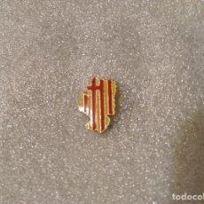 Pins de colección: PIN INSIGNIA BANDERA ARAGON. Lote 107939851